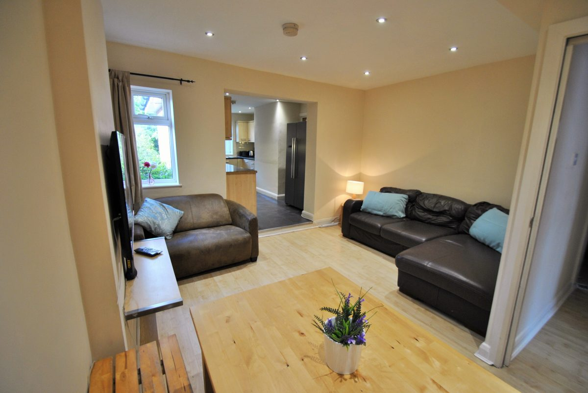 6 BED – KINGSWOOD ROAD, M14 6RZ